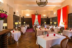 Vente château Chagny Restaurant