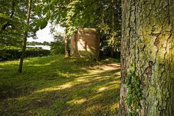 Vente château Chagny Parc2