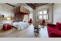Vente château Chagny Chateau-De-Bellecroix-etages-commanderie-Bedroom