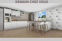 Vente maison Bron image BRON cuisine RDC