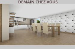 Vente maison Bron image BRON cuisine repas RDC