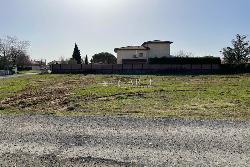 Vente terrain Genas  Land Genas Azieu,   to buy land   430 m²