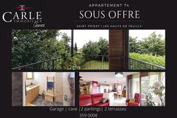 Vente appartement Saint-Priest 0F0A3547-F70F-4044-8717-F556A71A8681.PNG