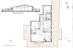 Vente appartement Genas Plan A31