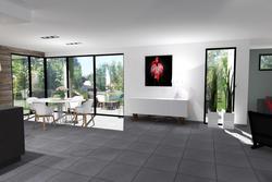 Vente maison contemporaine Pusignan 788CF6E2-AA00-475D-BC83-1813F099137A