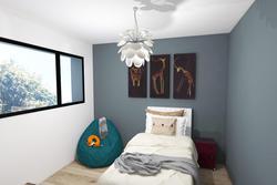 Vente maison contemporaine Pusignan E539781D-57AF-4349-B218-D7A28A1DE936