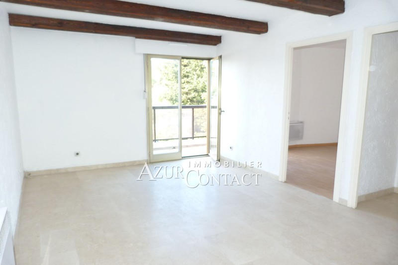Apartment Mougins Centre-ville,  Rentals apartment  2 rooms   30 m²