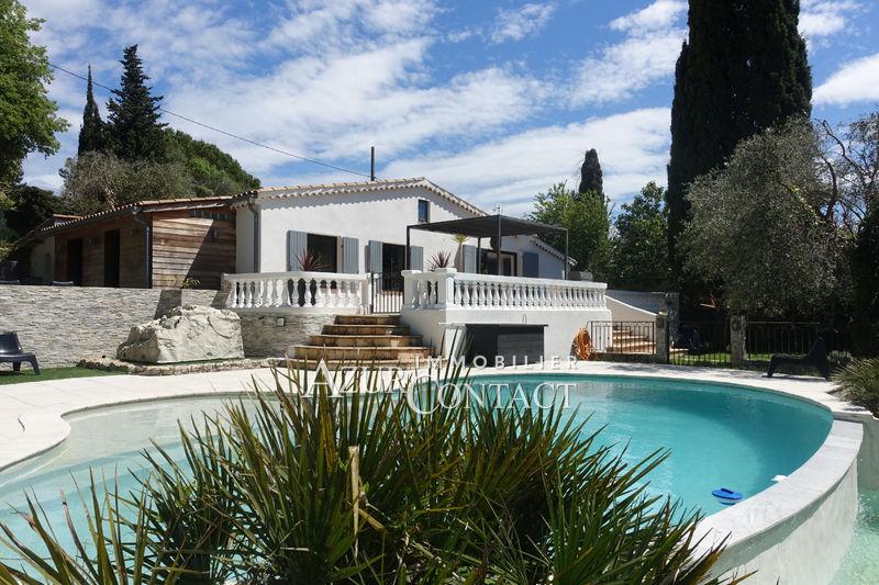 Villa Mougins Les colles,   achat villa  4 chambres   133m²