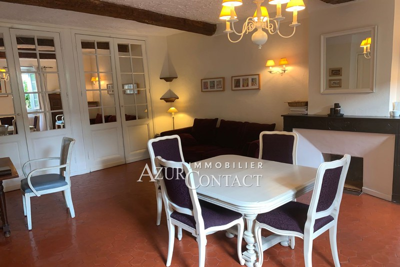 House Le Cannet Village,   to buy house  3 bedroom   129 m²