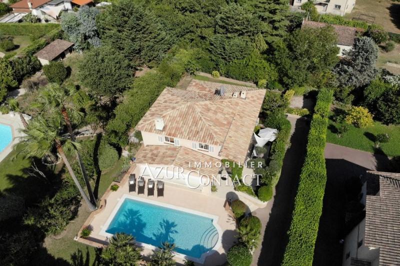 Photo Villa Mougins Residentiel,   achat villa  4 chambres   170m²
