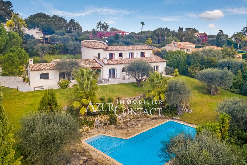 Photo Property Mougins Village,   to buy property  4 bedroom   250 m²