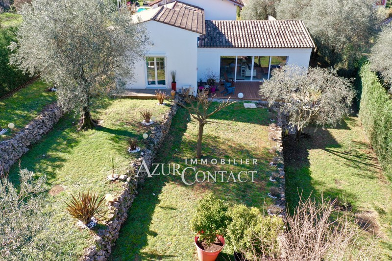 Photo Villa Mougins Residentiel,   to buy villa  3 bedroom   190 m²