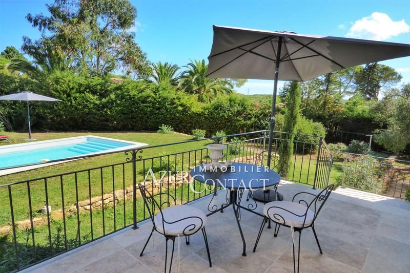 Photo Villa Mougins Proche mougins school,   to buy villa  4 bedroom   150m²