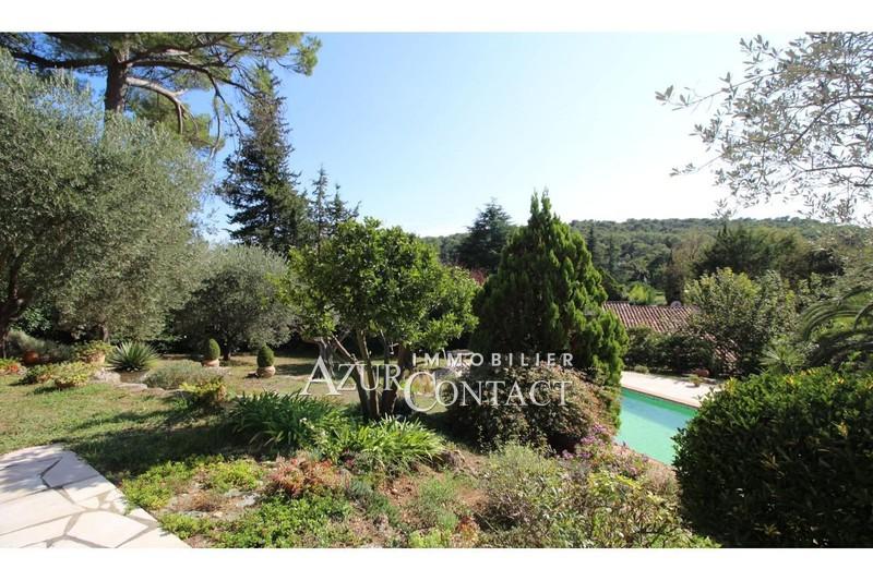 Photo Villa Mougins Au calme proche commodites,   to buy villa  4 bedroom   179m²