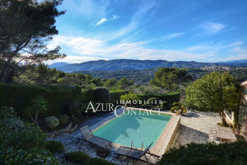 Photo Villa Mougins Residentiel,   to buy villa  5 bedroom   170m²