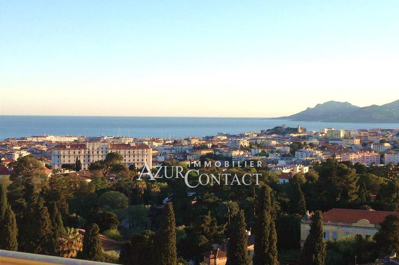 Photo Apartment Cannes Residentiel,   to buy apartment  3 rooms   103 m²