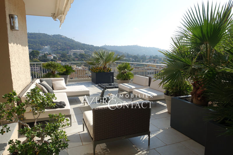 Villa sur le toit Le Cannet Europe,   to buy villa sur le toit  5 rooms   143 m²