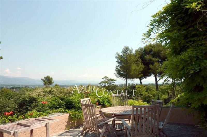 Villa Mouans-Sartoux Castellaras,   to buy villa  6 bedroom   263 m²