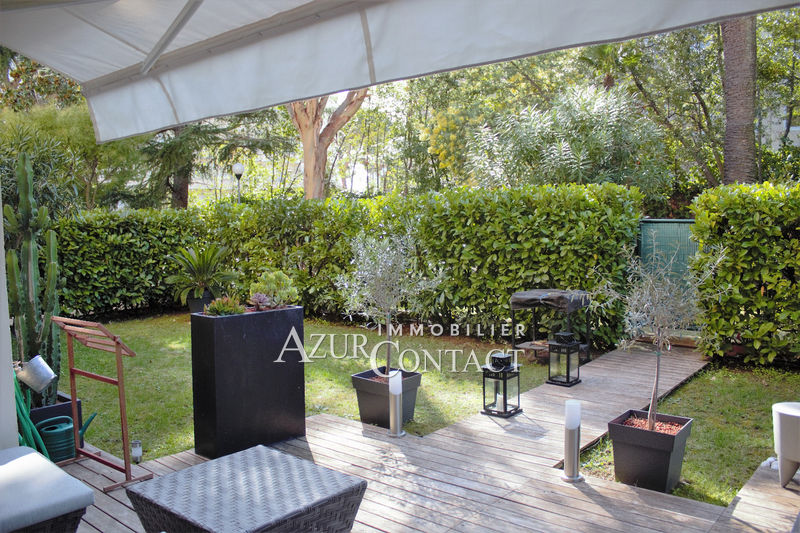 Apartment Cannes Bas croix des gardes,   to buy apartment  3 rooms   48 m²