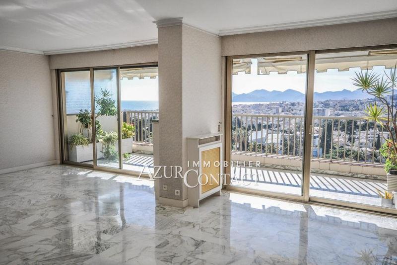 Appartement Cannes Oxford,   achat appartement  3 pièces   106m²