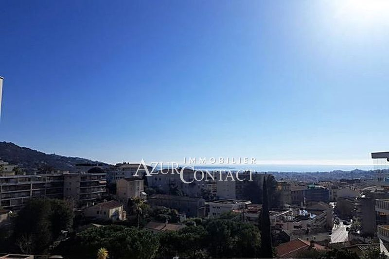 Apartment Le Cannet Proche vieux cannet,   to buy apartment  4 rooms   103 m²