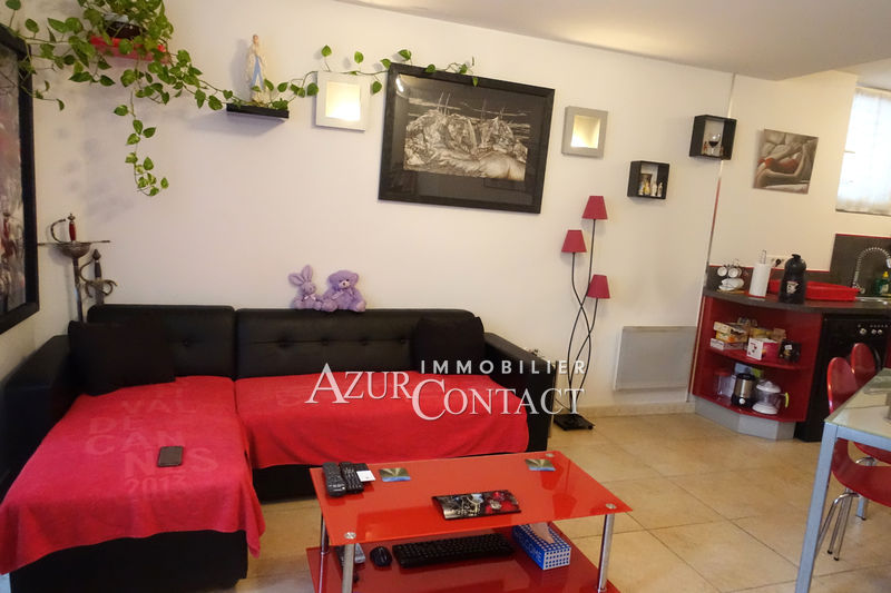 Apartment Le Cannet Vieux village,   to buy apartment  3 rooms   50 m²