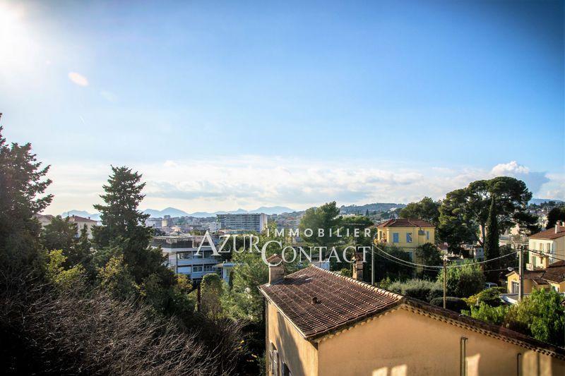 Appartement Cannes Oxford,   achat appartement  4 pièces   120m²