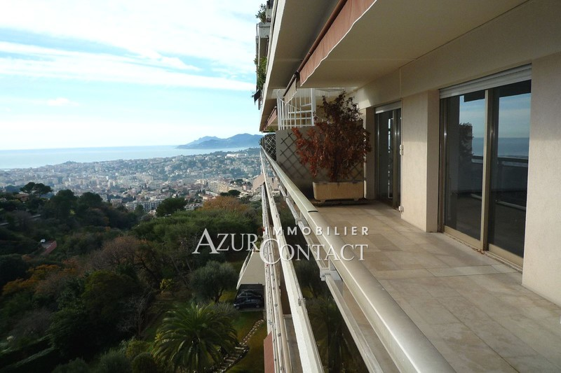 Apartment Le Cannet Residentiel,   to buy apartment  3 rooms   109 m²