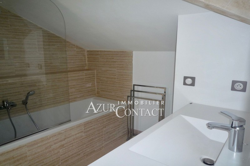 Photo n°4 - Vente appartement Mougins 06250 - 225 000 €