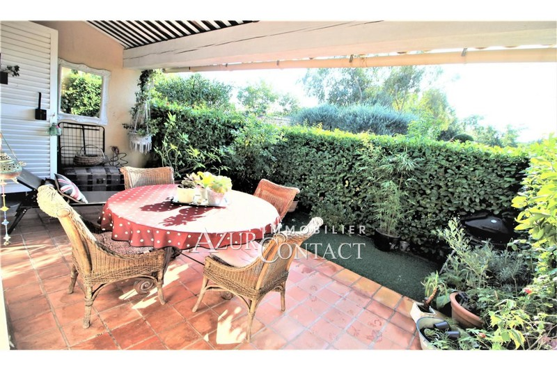 Photo Apartment Mougins Centre-ville,   to buy apartment  3 rooms   68 m²