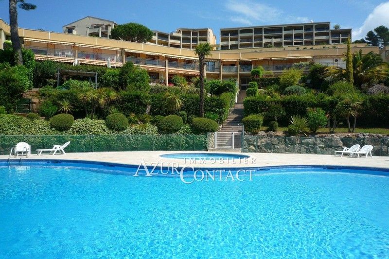 Photo Apartment Mougins Centre-ville,   to buy apartment  2 rooms   46 m²