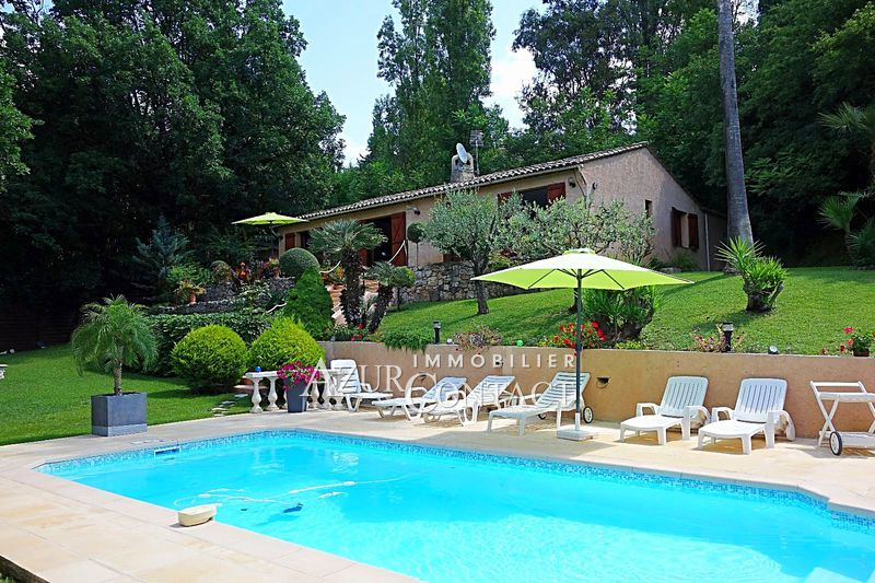 Villa Grasse Campagne,   to buy villa  3 bedroom   116 m²