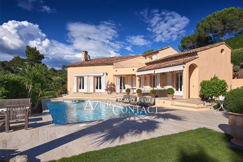 Photo Villa Mougins Notre dame de vie,   to buy villa  5 bedroom   230 m²