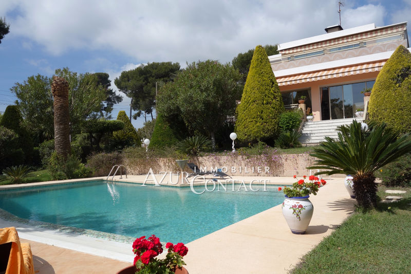 Villa Antibes Proche sophia antipolis,   to buy villa  3 bedroom   240 m²