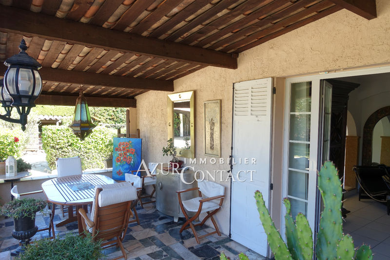 Photo n°13 - Vente Maison villa Mougins 06250 - 749 000 €