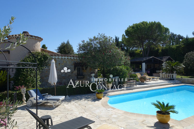 Photo n°1 - Vente Maison villa Mougins 06250 - 749 000 €