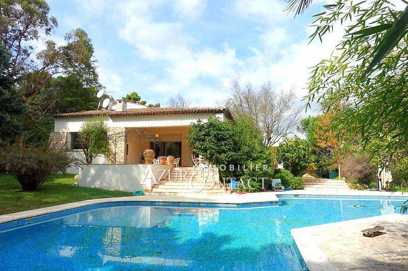Photo Villa Mougins Proche golf,   to buy villa  7 bedroom   438 m²