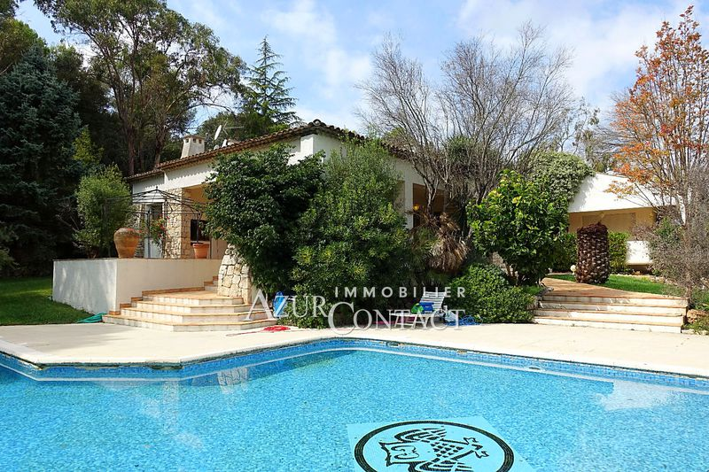 Villa Mougins Proche golf,   to buy villa  7 bedroom   438 m²