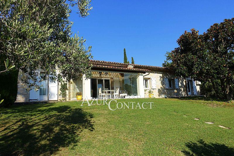Villa Châteauneuf-Grasse Proche valbonne,   to buy villa  5 bedroom   200m²