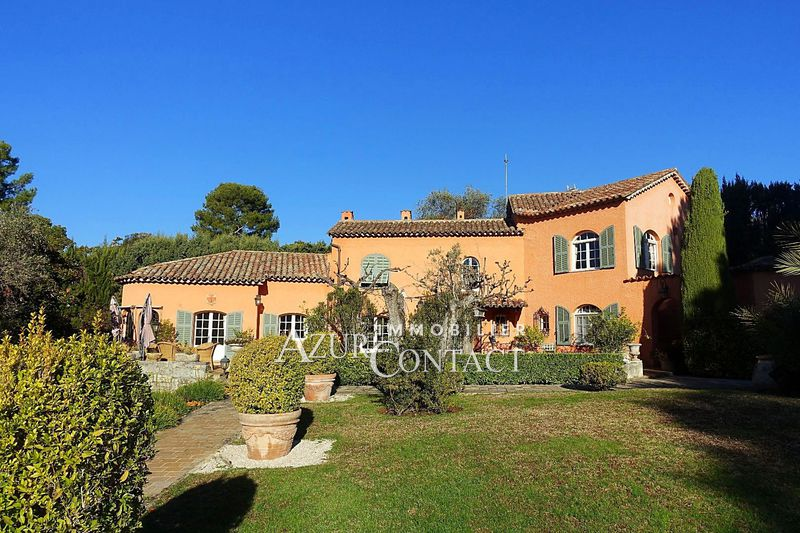 Villa Mougins Campagne,   to buy villa  4 bedroom   350 m²