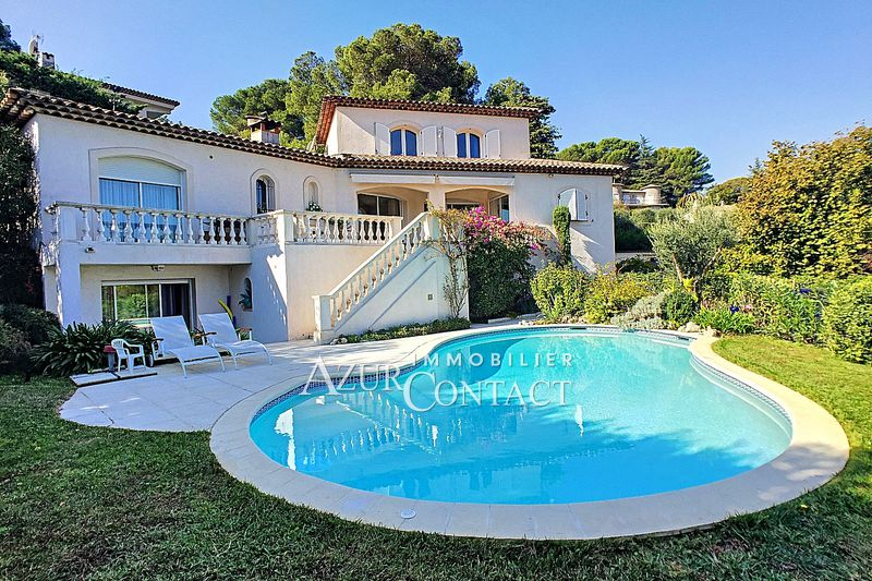 Photo Villa Mougins Val de mougins,   to buy villa  5 bedroom   180 m²