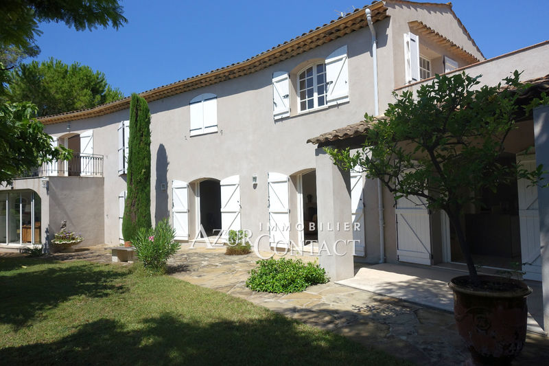 Photo Villa Mougins Entre mougins et valbonne,   to buy villa  6 bedroom   250 m²