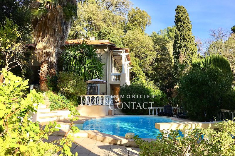 Villa Mougins Proche val de mougins,   to buy villa  4 bedroom   135 m²