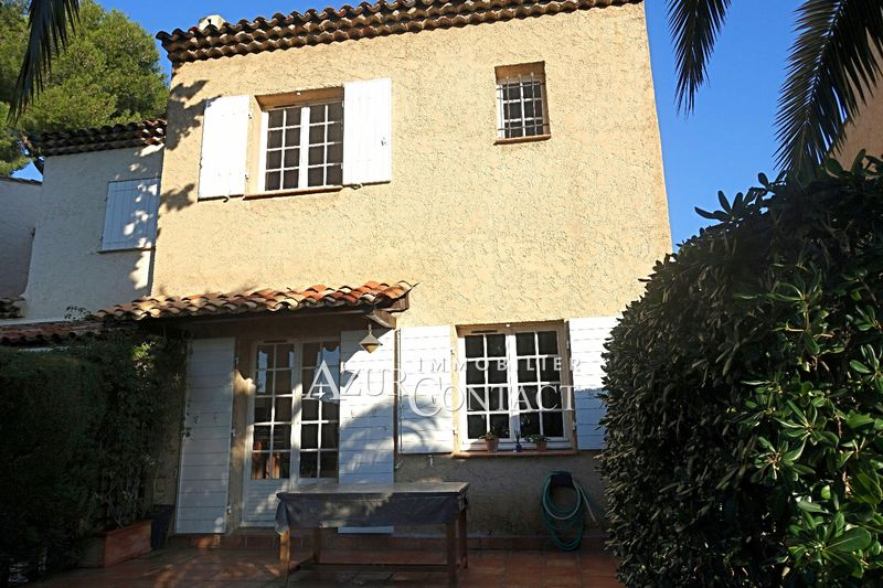 Villa Mougins Limite le cannet,   to buy villa  3 bedroom   83 m²