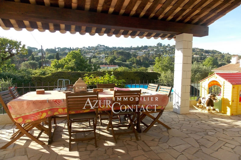 Photo n°2 - Vente Maison villa Mougins 06250 - 500 000 €