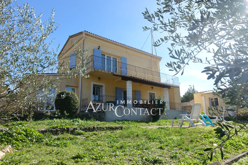Villa Mougins Vaumarre,   to buy villa  5 bedroom   140 m²