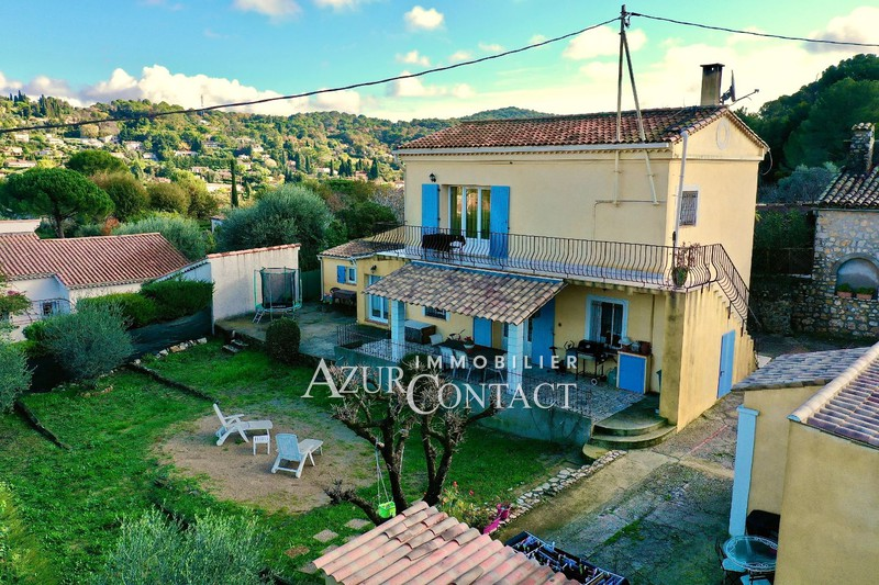 Photo Villa Mougins Campagne,   to buy villa  5 bedroom   140 m²