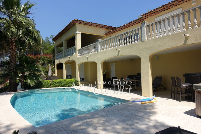 Photo Villa Mougins Hauteurs résidentielles,   to buy villa  4 bedroom   240 m²