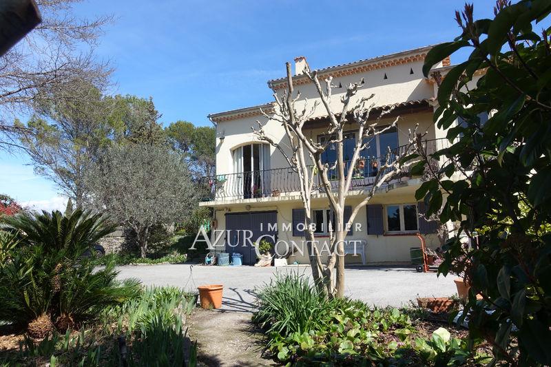Villa Mougins Aubarède,   achat villa  5 chambres   160m²