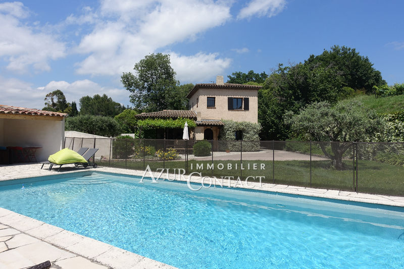 Photo Villa Mougins Notre dame de vie,   to buy villa  5 bedroom   180 m²